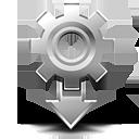 Apps System Config Kickstart Icon
