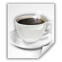 Mimetypes Application X Java Icon