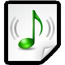 Mimetypes Audio X Pn Realaudio Plugin Icon