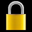 Stock Lock Icon