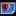 Mimetypes Image X RGB Icon 16x16 png