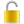 Stock Lock Open Icon 24x24 png