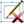 Stock Signature Bad Icon 24x24 png