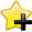 Actions Stock Add Bookmark Icon 32x32 png