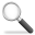 Actions System Search Icon 32x32 png