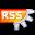 Apps Akregator Icon 32x32 png