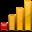 Apps Blocks Gnome Netstatus 75 100 Icon 32x32 png