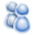 Apps Stock Contact List Icon 32x32 png