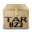 Mimetypes Application X Bzip2 Icon 32x32 png