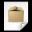 Mimetypes Application X PAK Icon 32x32 png