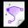 Mimetypes Application X TGIF Icon 32x32 png