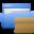 Mimetypes Folder TAR Icon 32x32 png