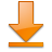 Actions Old Go Bottom Icon