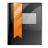 Actions Stock Bookmark Icon 48x48 png