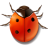 Actions Tools Report Bug Icon 48x48 png