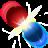 Apps Billard Gl Icon 48x48 png
