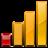 Apps Blocks Gnome Netstatus 75 100 Icon 48x48 png