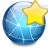 Apps Gnome FS Bookmark Icon 48x48 png
