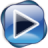 Apps Mplayer Icon 48x48 png