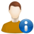 Apps Preferences Desktop User Icon