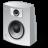 Apps Rhythmbox Icon 48x48 png