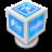 Apps Virtualbox Icon 48x48 png
