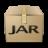 Mimetypes Application X Jar Icon 48x48 png