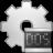 Mimetypes Application X MS Dos Executable Icon