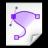 Mimetypes Application X TGIF Icon 48x48 png