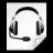 Mimetypes Audio X Speex+ogg Icon