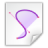 Mimetypes Image X EPS Icon