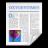 Mimetypes Message News Icon