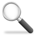 Actions System Search Icon 72x72 png