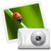 Apps F Spot Icon 72x72 png