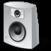Apps Rhythmbox Icon 72x72 png