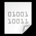 Mimetypes Application X Sharedlib Icon 72x72 png