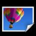 Mimetypes Image X RGB Icon 72x72 png