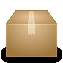 Mimetypes Application X TARZ Icon 256x256 png