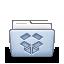 Folder Dropbox Icon 64x64 png
