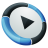 Media Player Icon 48x48 png