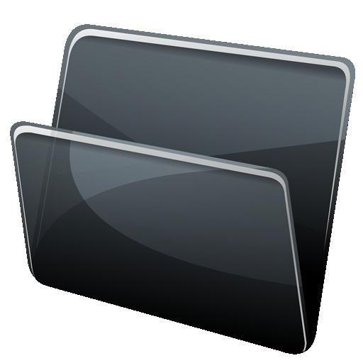 Blank Folder Icon 512x512 png