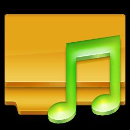 My Music Icon - iD Icons - SoftIcons.com