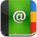 Contacts Icon 72x72 png