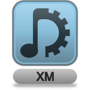 File Xm Icon 128x128 png