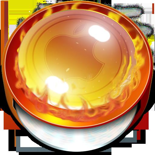iBurn Icon 512x512 png