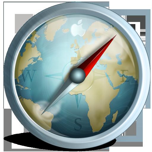 iSafari Icon 512x512 png