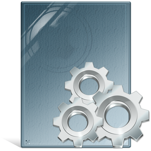 Systeme Icon 512x512 png