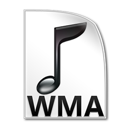 Wma Files Icon 256x256 png