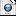 iTunes Ringtone Blue Icon 16x16 png