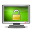 Lockscreen Icon 32x32 png